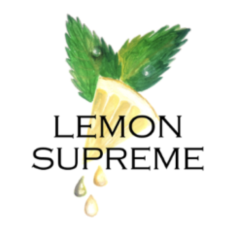 Lemon Supreme